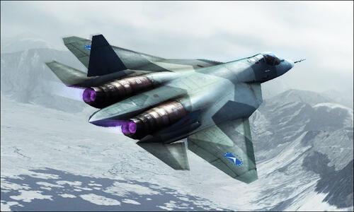 Ace Combat Assault Horizon Legacy Plus - 10