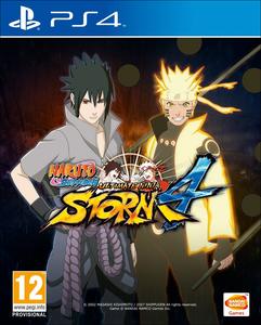 Videogioco Naruto Shippuden: Ultimate Ninja Storm 4 PlayStation4 0