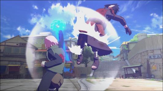 Videogioco Naruto Shippuden: Ultimate Ninja Storm 4 PlayStation4 2