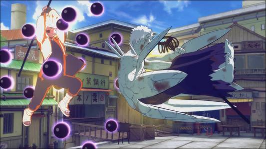 Videogioco Naruto Shippuden: Ultimate Ninja Storm 4 PlayStation4 6