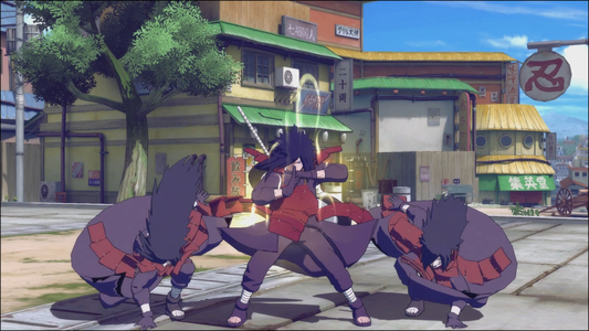 Videogioco Naruto Shippuden: Ultimate Ninja Storm 4 Xbox One 3