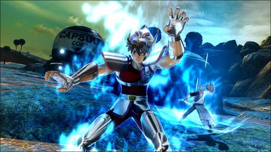 Videogioco J-Stars Victory VS+ PlayStation3 9