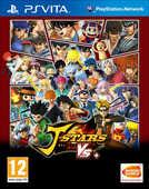Videogiochi PS Vita J-Stars Victory VS+
