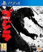 Videogiochi PlayStation4 Godzilla