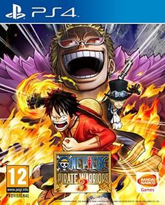 One Piece Pirate Warriors 3 - 6