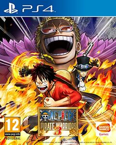 Videogioco One Piece Pirate Warriors 3 PlayStation4 0