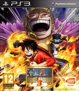 Videogioco One Piece Pirate Warriors 3 PlayStation3 0