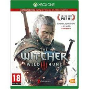 The Witcher 3 Day 2 Light Edition - XONE