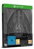 Videogiochi Xbox One Dark Souls III Apocalypse Edition Day One