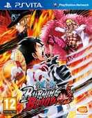 Videogiochi PS Vita One Piece: Burning Blood