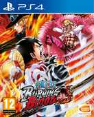 Videogiochi PlayStation4 One Piece: Burning Blood