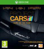 Videogiochi Xbox One Project Cars GOTY
