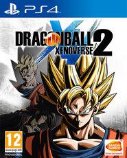 Videogiochi PlayStation4 Dragon Ball Xenoverse 2 - PS4