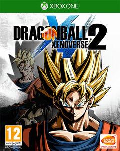 Videogioco Dragon Ball Xenoverse 2 - XONE Xbox One