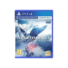 Ace Combat 7 Skies Unknown PS4 UK