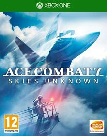 Ace Combat 7 Skies Unknown - XONE [French Edition]