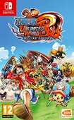 Videogiochi Nintendo Switch One Piece Unlimited World Red. Deluxe Edition - Switch