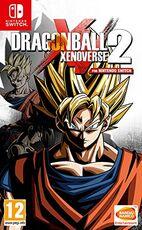 Videogiochi Nintendo Switch Dragon Ball Xenoverse 2 - Switch