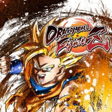 Sony Dragon Ball FighterZ - PS4