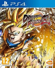 Dragon Ball Fighter Z - PS4 [French Edition]