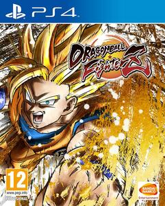 Dragon Ball FighterZ - PS4 - 2