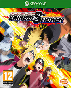 Naruto Boruto Shinobi Striker - XONE