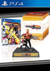 Naruto Boruto Shinobi Striker Uzumaki Ed - PS4