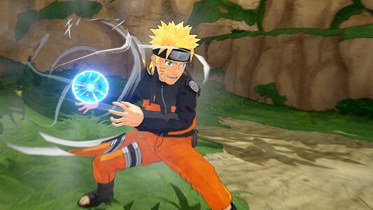 Naruto Boruto Shinobi Striker Uzumaki Ed - PS4 - 11