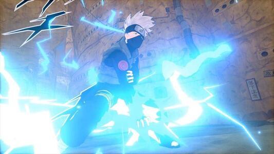 Naruto Boruto Shinobi Striker Uzumaki Ed - PS4 - 19