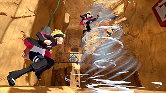 Naruto Boruto Shinobi Striker Uzumaki Ed - PS4 - 3