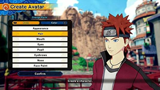 Naruto Boruto Shinobi Striker Uzumaki Ed - PS4 - 7