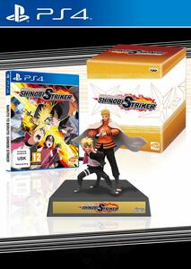 Naruto Boruto Shinobi Striker Uzumaki Ed - PS4 - 8