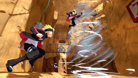 Naruto Boruto Shinobi Striker Uzumaki Ed - PS4 - 10