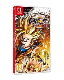 Dragon Ball FighterZ - Switch