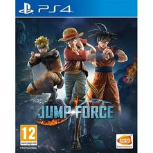 Jump Force PS4 Uk2