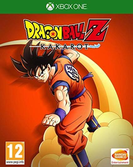 Dragon Ball Z: Kakarot Xbox One [Edizione: Francia]