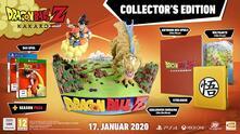 DRAGON BALL Z: KAKAROT (Collector's Ed.) - XBOX One