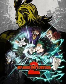 BANDAI NAMCO Entertainment My Hero One's Justice 2, Xbox One videogioco Nintendo Switch Basic Inglese