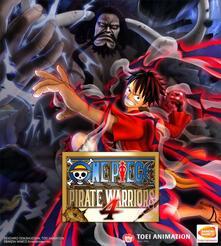 BANDAI NAMCO Entertainment One Piece: Pirate Warriors 4, Xbox One videogioco Basic Francese