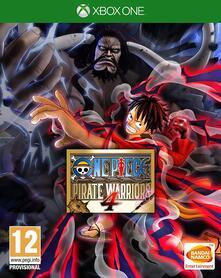 XBOX ONE One Piece: Pirate Warriors 4