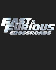 BANDAI NAMCO Entertainment Fast & Furious Crossroads Xbox One Basic