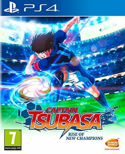 Captain Tsubasa : Rise of New Champions PlayStation 4 PlayStation 4 [Edizione: Francia]