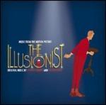 Cover CD L'illusionista
