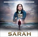 Cover CD Colonna sonora La chiave di Sara