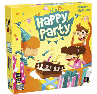 Happy Party - 12