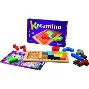 Giocattolo Katamino Junior Gigamic