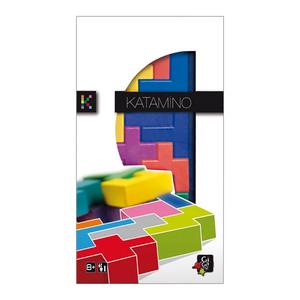 Giocattolo Katamino Pocket Gigamic 0