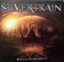 Walls of Insanity - Vinile LP di Silvertrain
