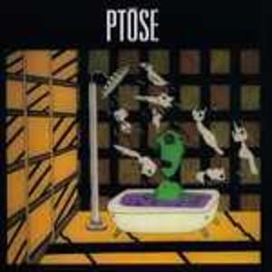 Ignobles Limaces - Vinile LP di Ptose