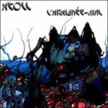 L'Araignee-Mal - Vinile LP di Atoll